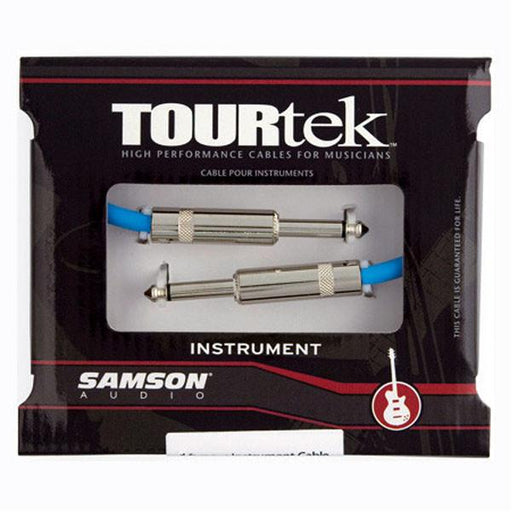 Samson TI3 3' Tourtek Instrument Cable