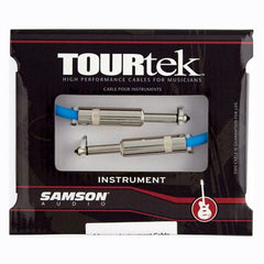 Samson TI3 Tourtek Instrument Cable 1 Metre