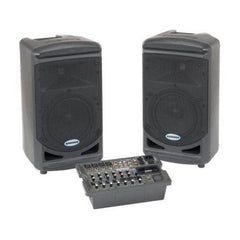 Samson XP308i Portable iPod PA System