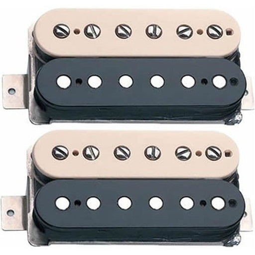Seymour Duncan APH-2s Alnico II Pro Slash Humbucker Electric Guitar Pickup Set (Zebra)