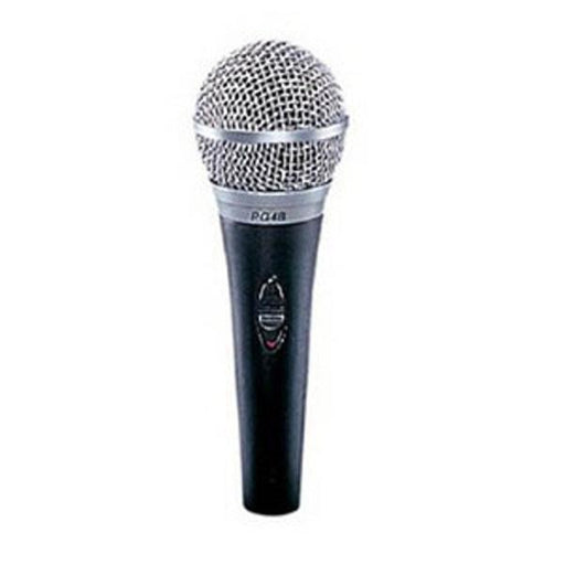 Shure PG48LC Cardioid Microphone
