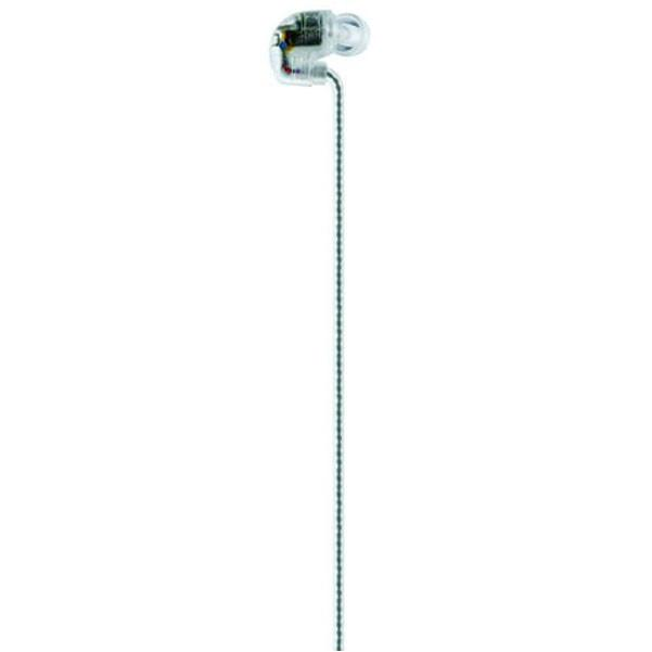 Shure SCL5CL Sound Isolating Earphones with Crossover-Clear