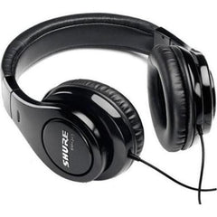 Shure SRH240A Studio Headphones