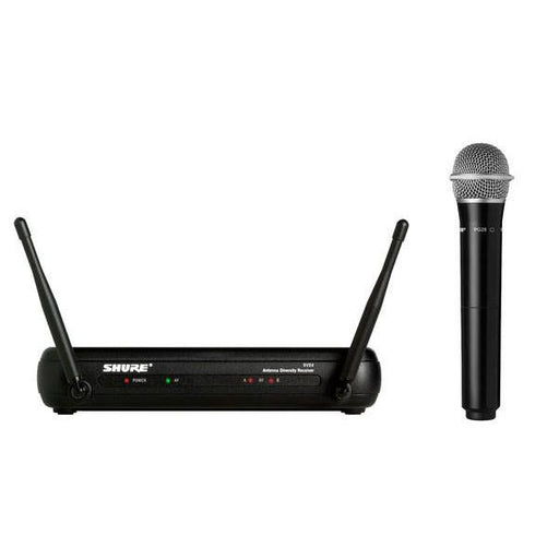 Shure SVX24/PG28 Wireless Microphone - 25% Off