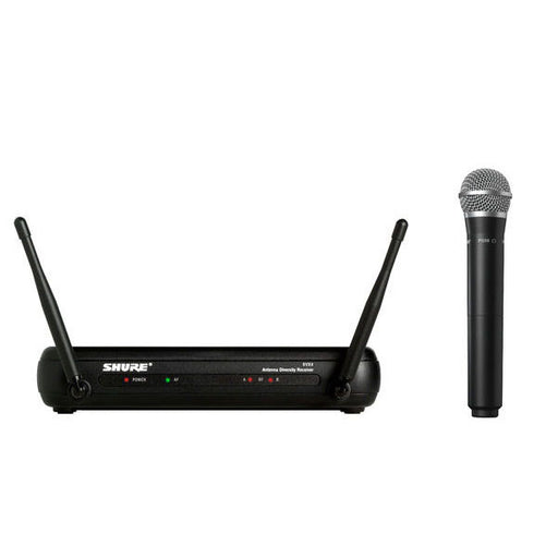 Shure SVX24-PG58 Wireless Microphone - 25% Off