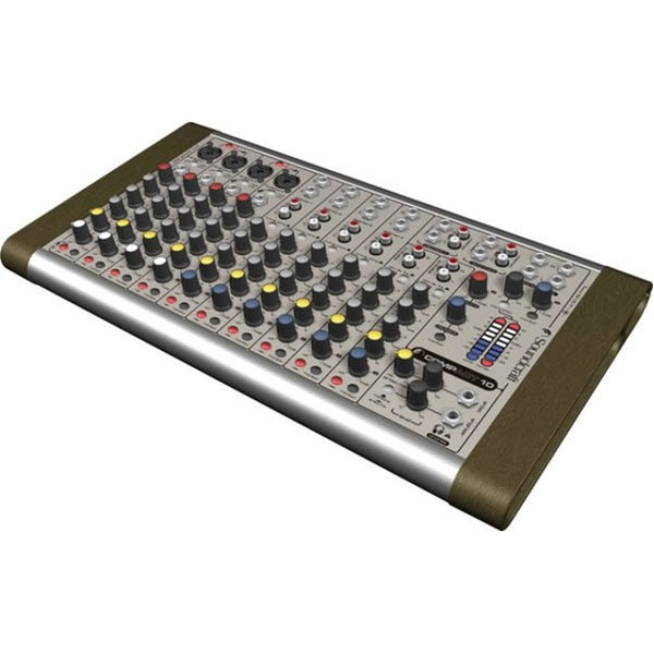 Soundcraft Compact 10 Mixer