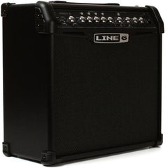 Line 6 Spider IV 30 30W 1x12 Combo Guitar Amplifier -Open Box