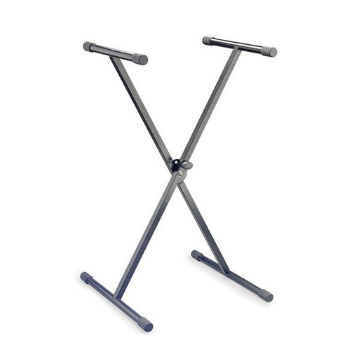 Stagg KXS-A2 BK X-Style Adjustable Keyboard Stand (Black)