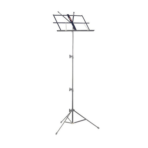 Stagg MUS-A25 BK Music Stand (Black)