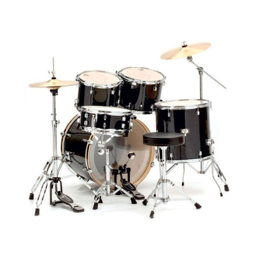 Tamburo T5 Master 5 Piece Acoustic Drums Kit
