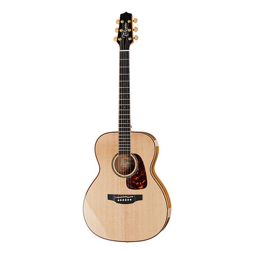 Takamine TLDM2 Limited Dreadnought Electro Acoustic Guitar - Natural Gloss