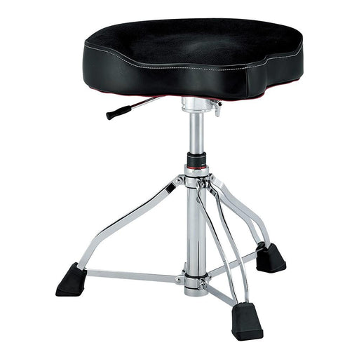 Tama HT550BCN 1st Chair Drum Throne Glide Rider with Cloth Top & Hydraulix