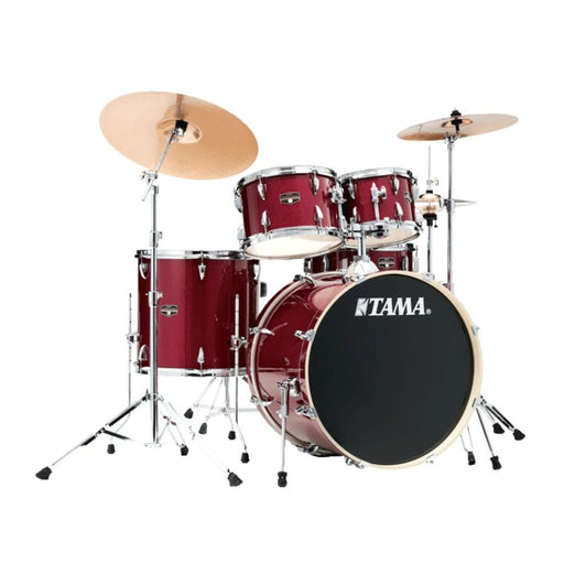 Tama IE58H6W Imperialstar Drum Kits 18 Inch