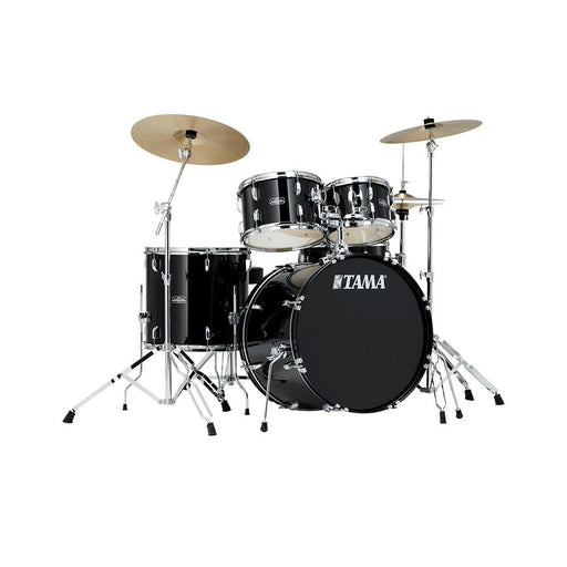 Tama Stagestar SG50H5 5-Piece Acoustic Drum Kit With 20-Inch Bass Drum Kit