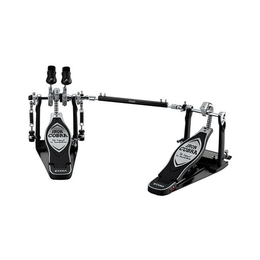 Tama HP900PWLN Left-Footed Power Glide Twin Drum Pedal