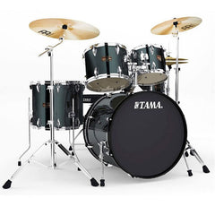 Tama IP52KH6-HBK Imperialstar Drum Kit