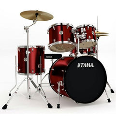 Tama S52H5C - VTR Swingstar 5 Pcs Drum Kit