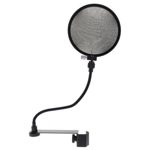 The t.bone MS 180 Microphone Pop Filter