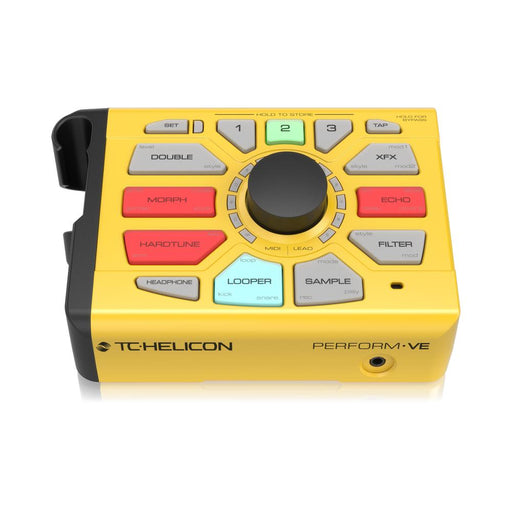 TC Helicon Perform-VE Vocal Manipulator and Drum Looper