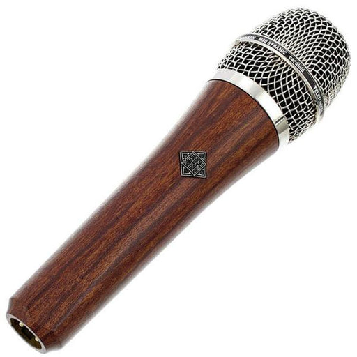 Telefunken Usa M80 Dynamic Microphone - Cherry