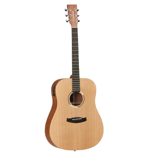 Tanglewood TWR2DE 6-Strings Roadster II Dreadnaught Electro Acoustic Guitar