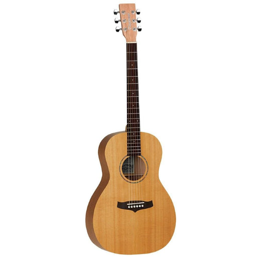 Tanglewood TWR2P 6-Strings Roadster II Parlour Acoustic Guitar