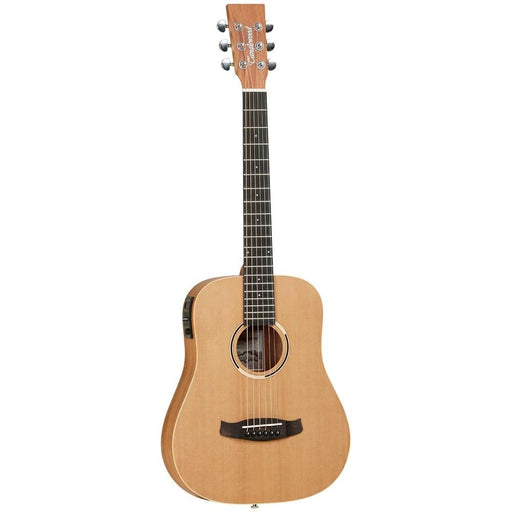 Tanglewood TWR2TE 6-Strings Roadster II Travel Electro Acoustic Guitar