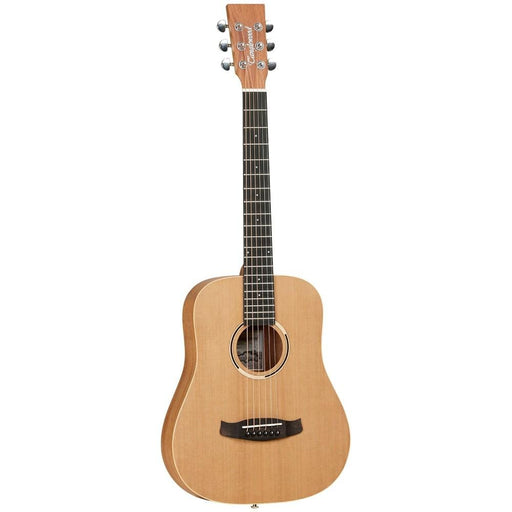 Tanglewood TWR2T 6-Strings Roadster II Travel Acoustic Guitar
