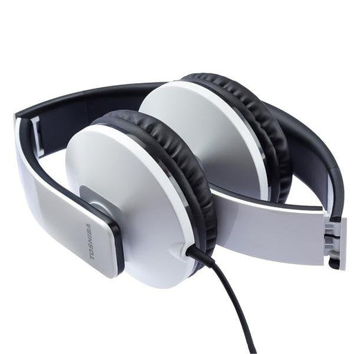 Toshiba RZE-D200H Wired Headphone - White