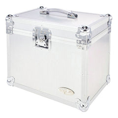 Thomann Aluminium DJ CD Case