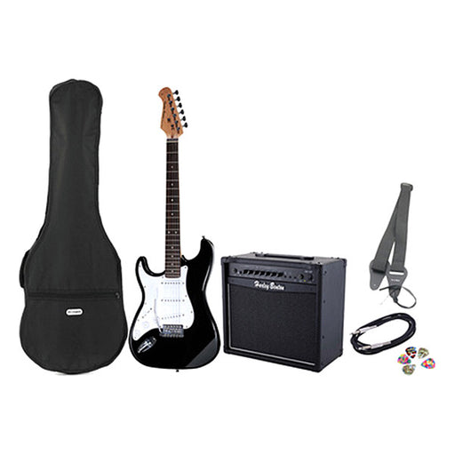 Thomann G47 Left Handed Electric Guitar Set