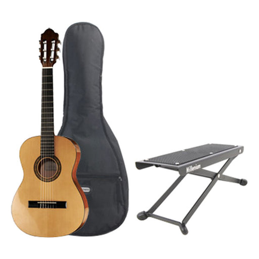 Thomann 3/4 Classical Guitar Bundle of 3