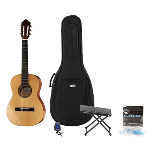 Thomann 3/4 Classical Guitar Bundle