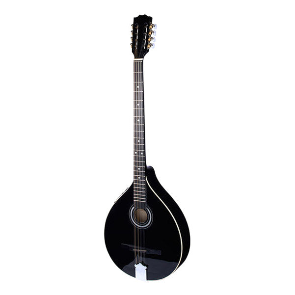 Thomann M1089-P Irish Bouzouki - Black