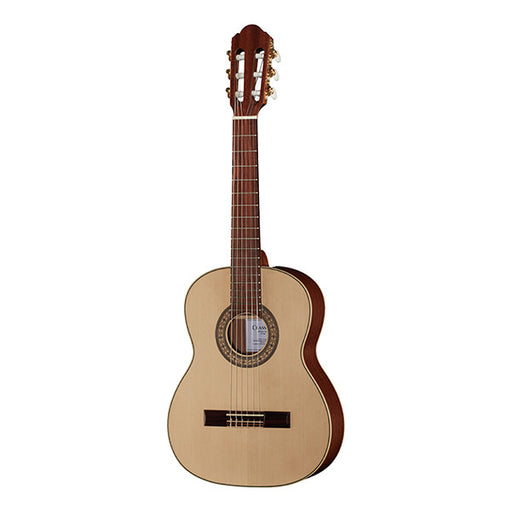 Thomann Classic Natura 1/2 Classical Guitar - Natural Satin