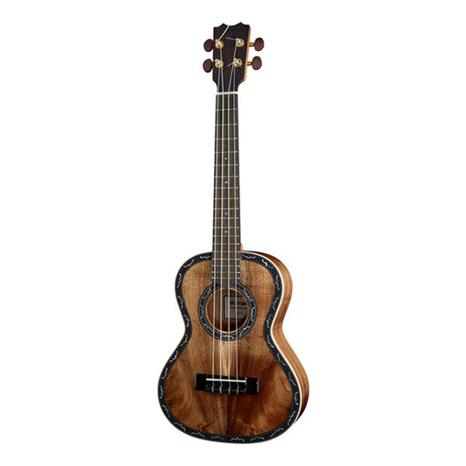 Thomann Deluxe Tenor Ukulele - Natural High Gloss