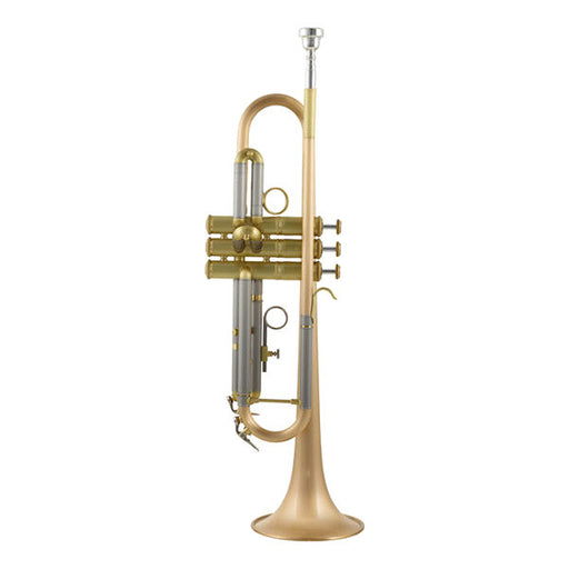 Thomann TR-5000 GSL Trumpet in Bb- Clear Lacquer Matte