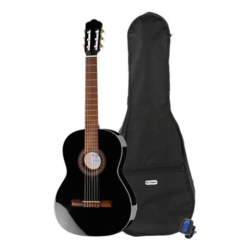 Thomann 4/4 Classical Guitar Bundle