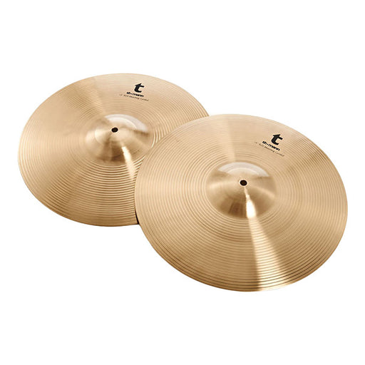 Thomann B20 Marching Cymbals