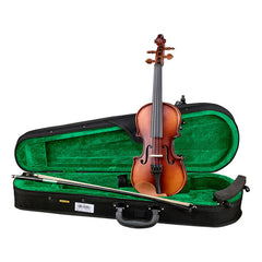Thomann 1/8 Classic Violin Set - Matt Lacquer
