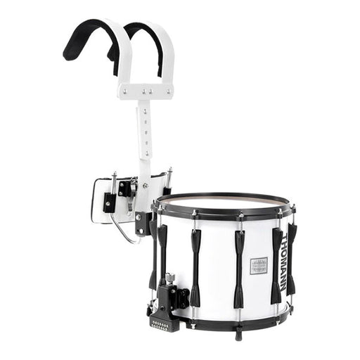 Thomann SD1412 Light Marching Snare Drum - White