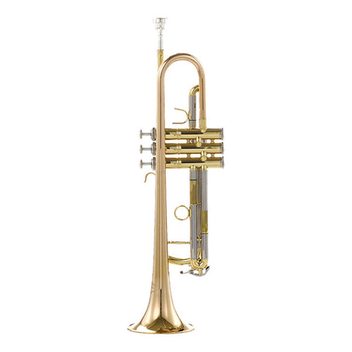 Thomann TR 400 G Bb-Trumpet - Gold Lacquered