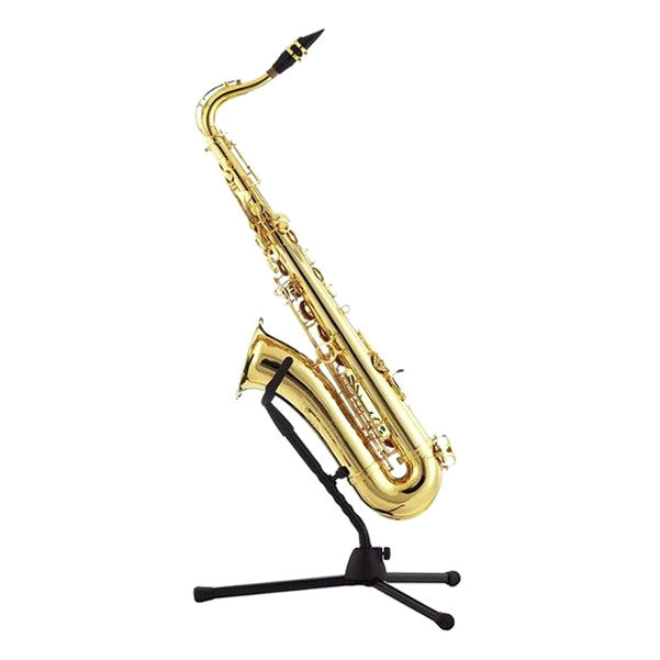 Thomann TTS-350 Tenor Saxophone - Gold Lacquered