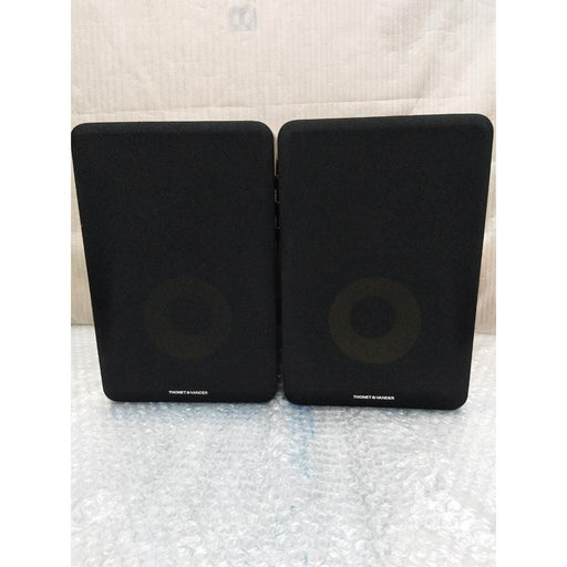 Thonet and Vander Kurbis Bt Bluetooth speakers - Open Box B Stock