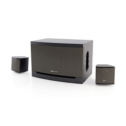 Thonet & Vander RISS 2.1 Wooden Multimedia Speakers System