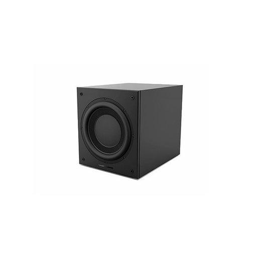 Thonet and Vander SW10 Wooden Subwoofer Speakers