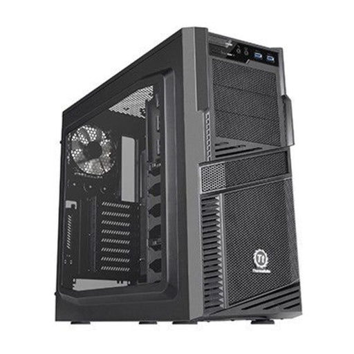 Thermaltake Commander G42 Window Mid-Tower Computer Chassis