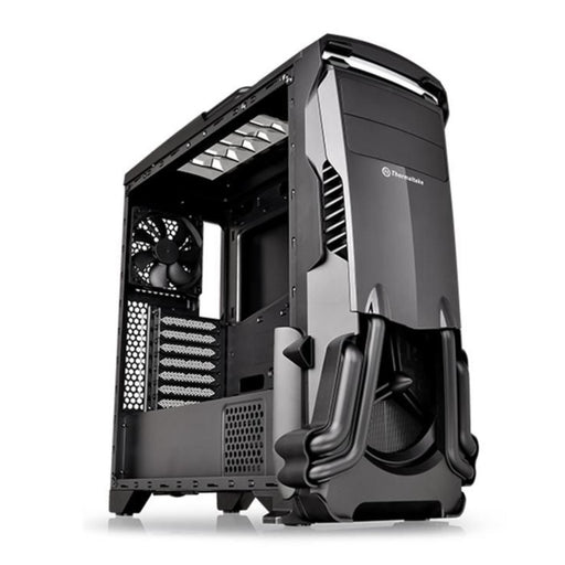 ThermalTake Versa N24 Mid Tower Computer Chassis- Black