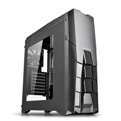 ThermalTake Versa N25 Window Mid-Tower Computer Chassis