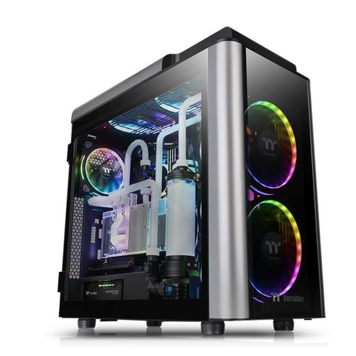 ThermalTake Level 20 GT RGB Plus Edition Full Tower Computer Chassis